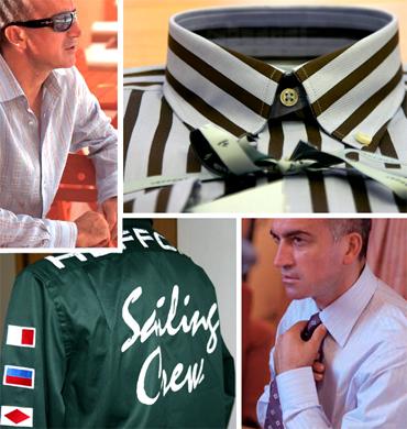 big sale 1fbf2 5cd05 Camiceria Italiana produttori abbigliamento moda, produzione ...
