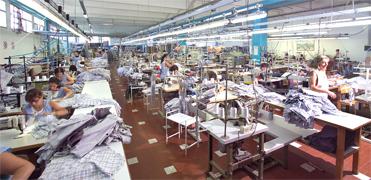 new style 1692b 305e6 Produzione camicie uomo, camicie uomo moda Italiana conto ...