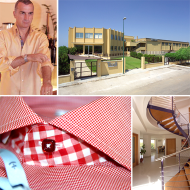 Design of exclusive collections for summer, winter and business collection, shirts manufacturing, Italian shirts manufacturing facilities for design, styling of classic and formal mens shirts cutting, assembly and finishing of summer fashion women shirts, Italian shirs manufacturer of classic and trend slim fit fashion women and mens shirts producers for customer brands and distributors of the made in Italy fashion shirts. Texil3 designs and produces high end mens and women shirts for customer formal and casual collections using the finest cotton, with classical collars, complimentary brass collar stiffeners and single or double cuffs. We produces classic men shirts for Ugo Boss and Paul Shark brands maintaining high quality production process and perfect Made in Italy style